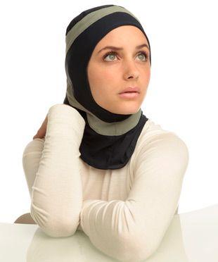 Sports Hijabs and Islamic Sportswear #FIFA