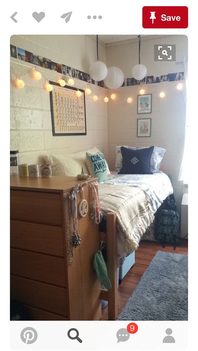 513 Best U2022 Dorm Room U2022 Images On Pinterest | Dorm Life, College Dorm Rooms  And College Life Part 35