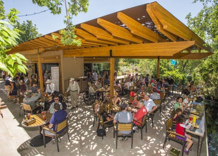 Denver Botanic Gardens, Hive Cafe | Image 2