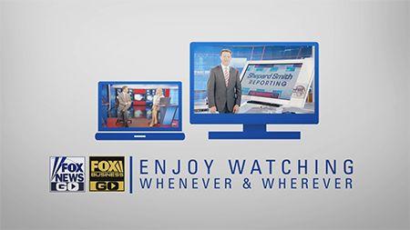 Fox News Go   Watch Fox News Live Online