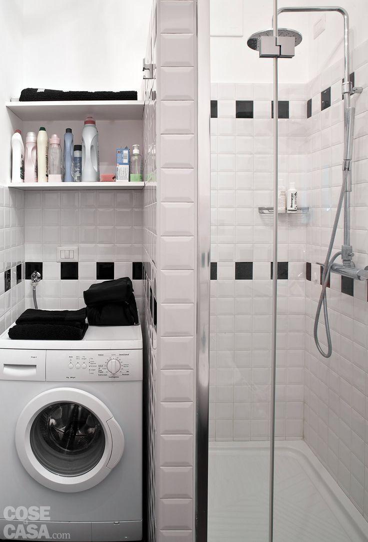Oltre 25 fantastiche idee su piccolo bagno di servizio su for Idee per conservare la stanza del sud
