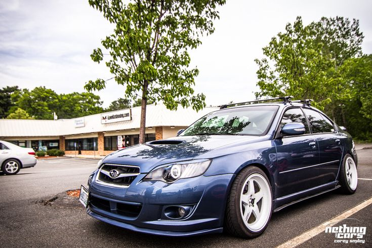 Official Newport Blue Thread - Page 36 - Subaru Legacy Forums