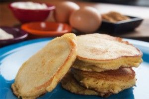 COCONUT PANCAKES - A tropical twist on a breakfast classic from our ...