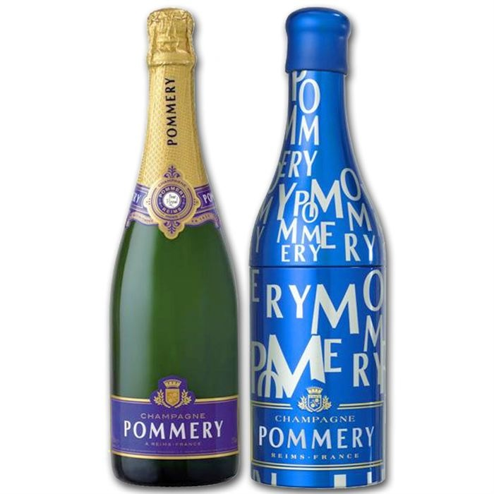 17 best ideas about pommery champagne on pinterest. Black Bedroom Furniture Sets. Home Design Ideas