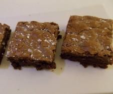 Recipe Super Easy Nutella Brownies by belisawesome6969 - Recipe of category Desserts & sweets