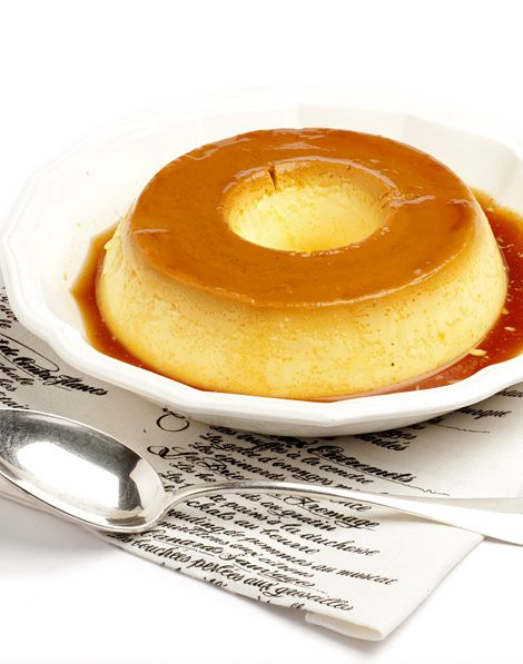Italian food Flan. I really don't know what this is but it looks good. Maybe my sista from another mista lol who happens to be Italian (hint hint) can help me make it. Lol