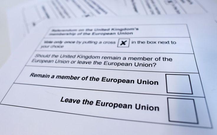 Registration for EU referendum vote extended after site meltdown - https://www.aivanet.com/2016/06/