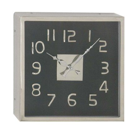 Home Steel Wall Clock Wall Clock Brands