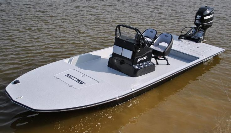 Texas made boats? - 2CoolFishing