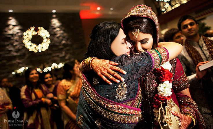 6 Ways For Couples To express appreciation To the Guests At your Wedding #NorthIndianWedding #Bridal #NorthIndianBride