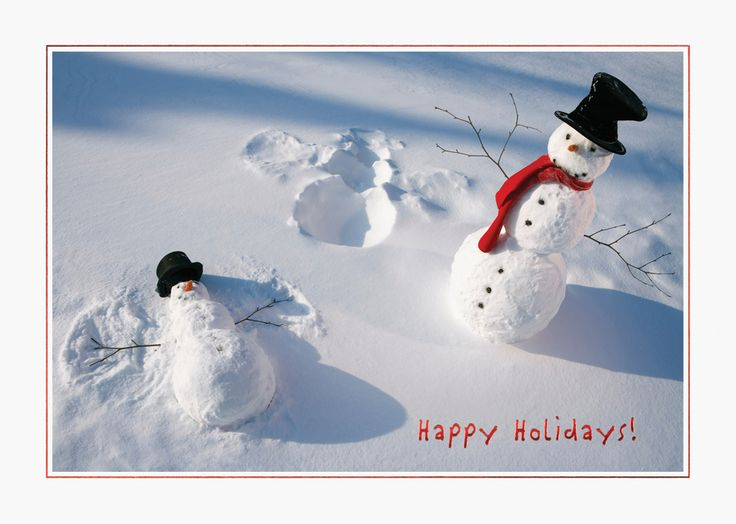 The 16 best holiday greetings cards images on pinterest christmas playing around snowmen christmas card advanced printing graphic solutions colourmoves