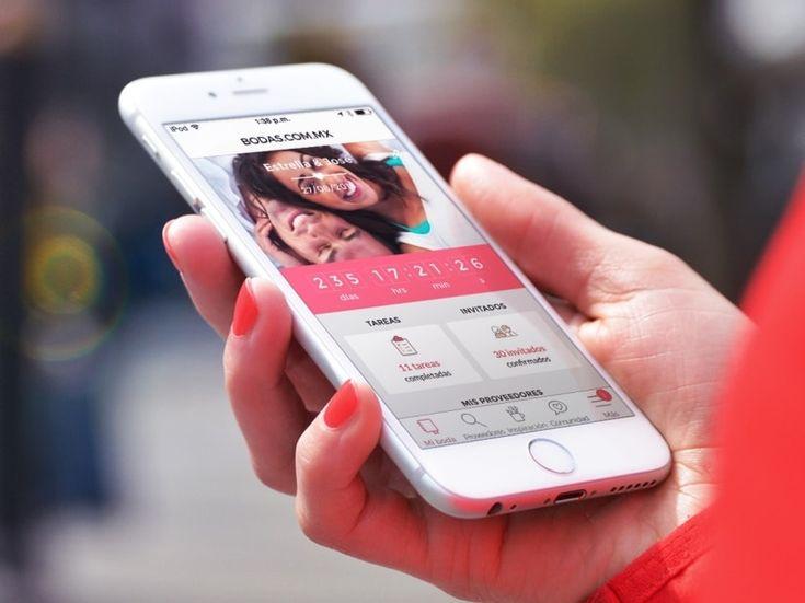 ¡No más estrés! La aplicación que tiene todo lo que necesitas para planear tu boda está aquí, ¡lee este artículo y conócela!