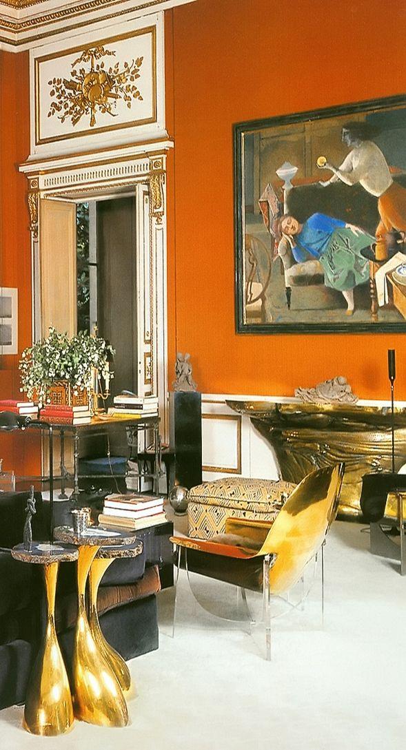 Henry Samuel, Paris | Cynthia Reccord