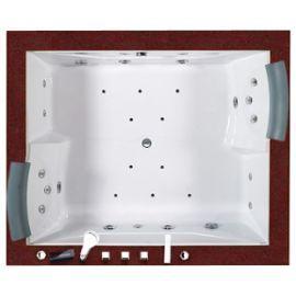 les 25 meilleures id es de la cat gorie baignoire balneo 2. Black Bedroom Furniture Sets. Home Design Ideas