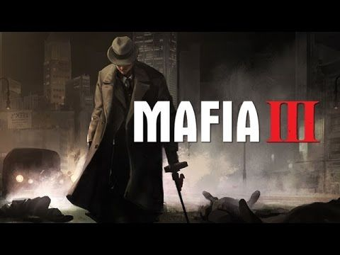 Mafia 3 - Cinematic Story Trailer - PS4 - Xbox One - PC Preview announce...