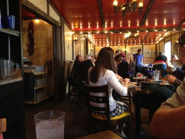 Salas Mexican Restaurant Lawton