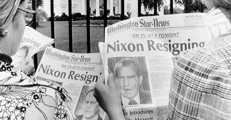Maybe you think you know the story, But Watergate was stranger, wilder, and more exciting than you can imagine. A Slate podcast miniseries.