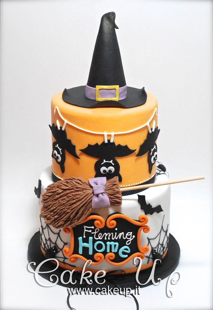 Halloween Bundt Cake Decorations 17 Best Images About Halloween Cakes On Pinterest Monster Cakes