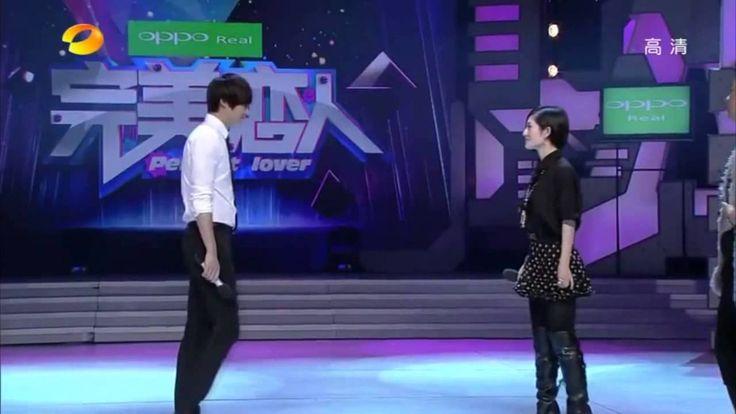 Lee Min Ho Happy Camp parte 6 (sub español)