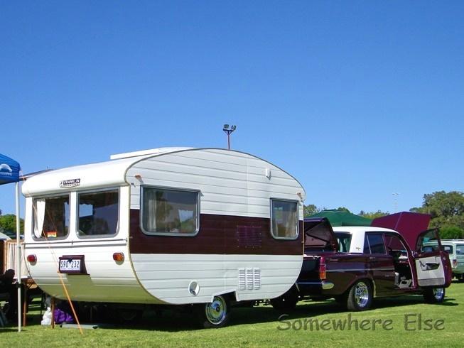 190 best images about caravans  franklin on pinterest