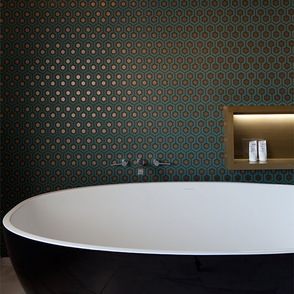 104 best ideas about bathrooms to die for on pinterest for Best bathroom features