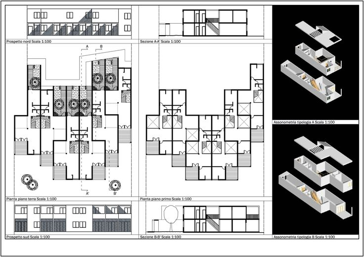 Previ Apartments, by Correa