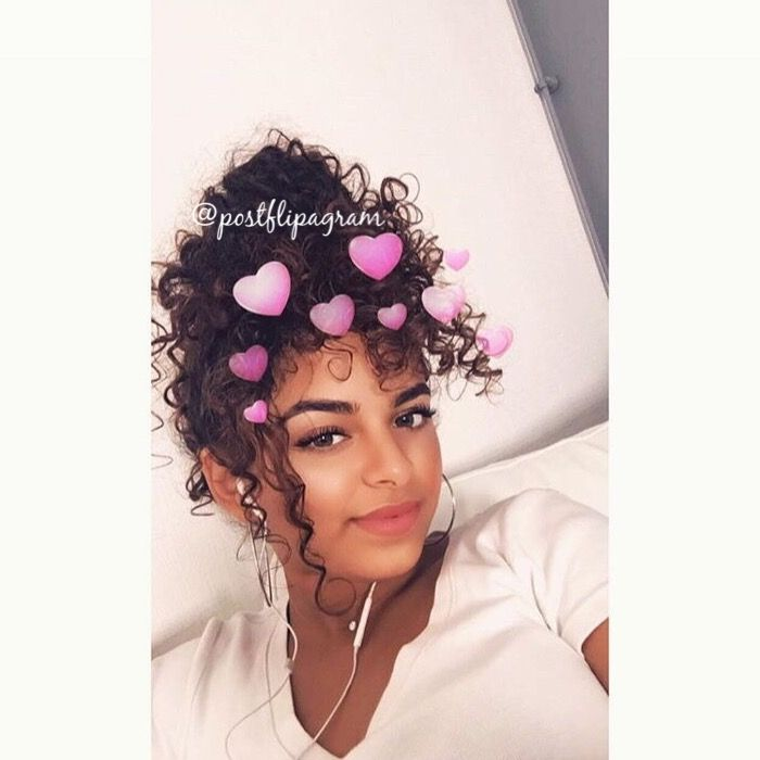 Add Me Printerest Postflipagram Coiffure Cheveux Idees De Photos Instagram