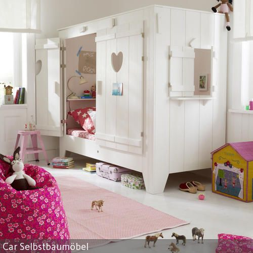 Kojenbett Für Kinder