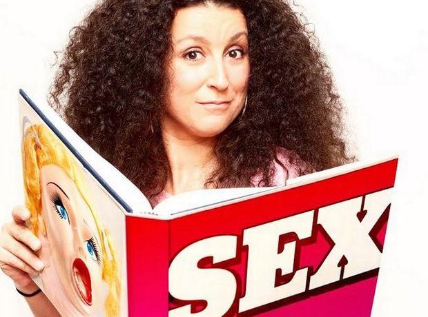 H Κατερίνα Βρανά αφήνει τη φέτα και πιάνει το σεξ - Γυναίκες στη θέση τους | Ladylike.gr