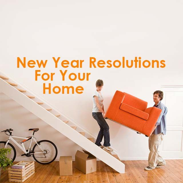 @StyleatHome have set out these amazing New Year resolutions for your home and we challenge you to stick to them!