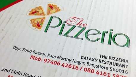 Pizza outlets in Bangalore: A sigh of relief in fast-paced life