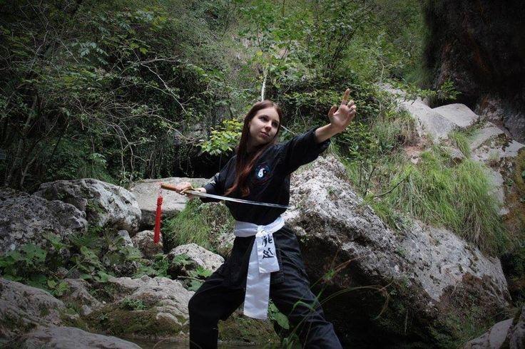Un solo chicco di riso può squilibrare la bilancia; un solo uomo può segnare la differenza fra la vittoria e la sconfitta.  #kungfu #martial #art