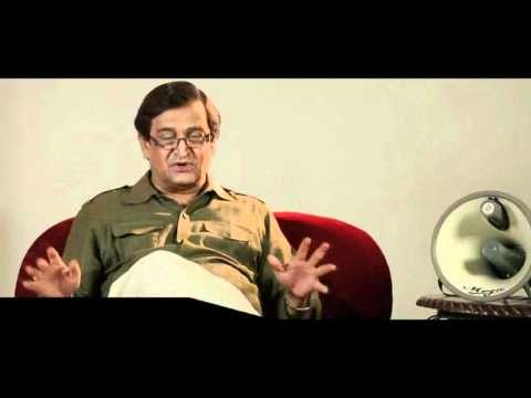 """Mahesh Manjrekar on his new Film for talentube    Mahesh Manjrekar speaks about his next Hindi film & the 60+ maukas for new actors, singers, musicians, lyricists, dancers and other aspiring talent. The working title for the film is -""""FU' and is produced by Talentube"""