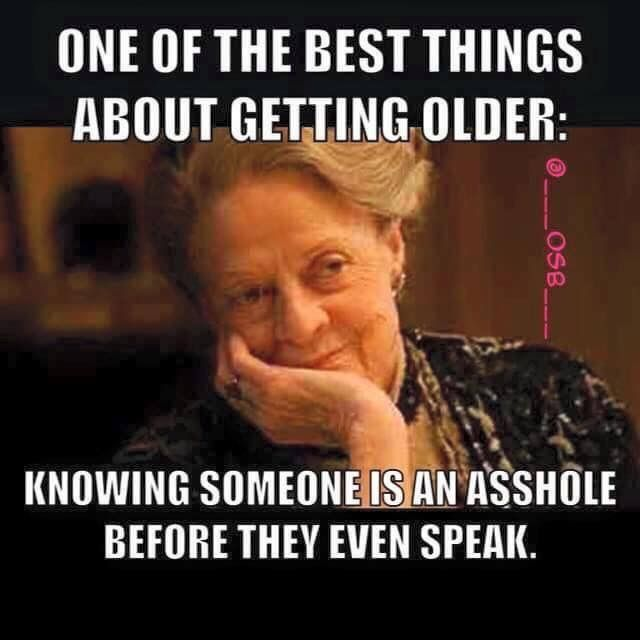 Best Thing About Getting Older - http://shareitsfunny.com/2016/01/26/best-thing-getting-older/ - #shareitsfunny #funny #funnypics