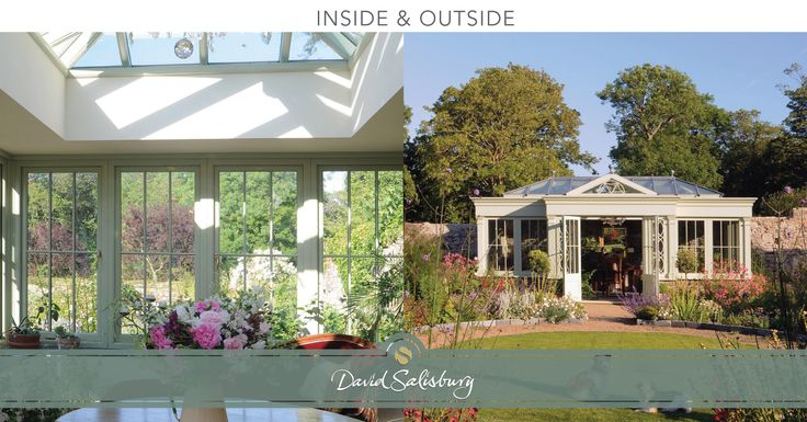 81 Best Images About Orangeries By David Salisbury On