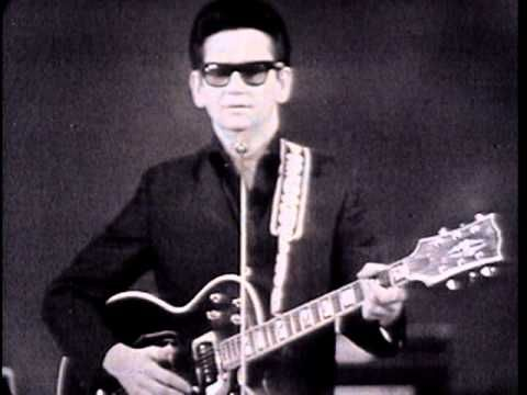 I m so tired of being lonely roy orbison