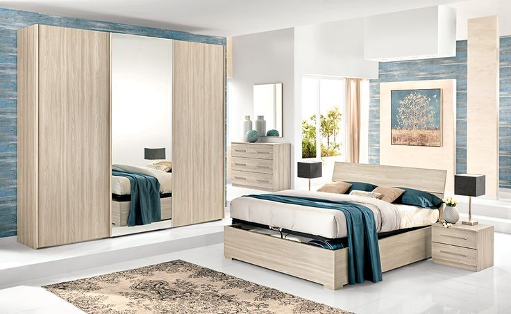 Camere da letto wenge cool come arredare una camera da for Eleonora mondo convenienza