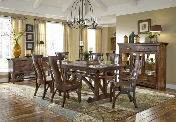 36 Best Images About Simply Amish For The Dining Room On Pinterest Dining Cabinet