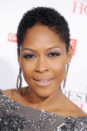 Short Natural Hairstyles For Black Women Trending for ... - photo #13