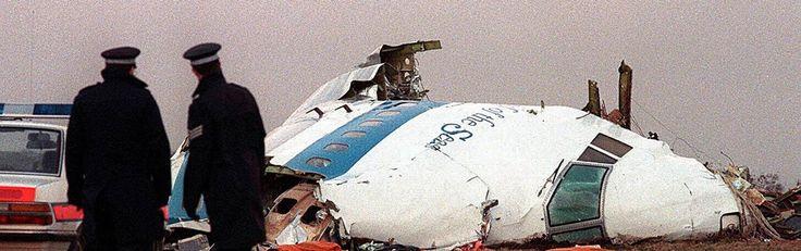 CIA gebruikte helderzienden bij onderzoek Lockerbie-aanslag - http://www.ninefornews.nl/cia-helderzienden-lockerbie-aanslag/