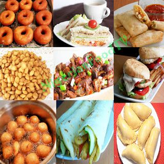 Nigerian Snacks Recipes, NIGERIAN FOOD RECIPES, nigerian food tv