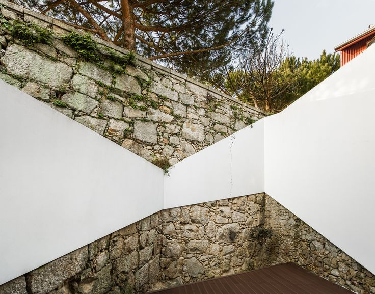 XYZ Arquitectos Associados - Casa DO - Porto - Portugal - rehabilitation - interior design - housing