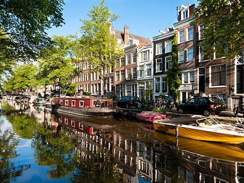 Reisetipps Amsterdam