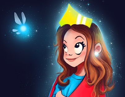 "Check out new work on my @Behance portfolio: ""Little Hero"" http://be.net/gallery/33683528/Little-Hero"