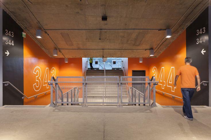 Gallery of Mineirão Stadium / BCMF Arquitetos - 3