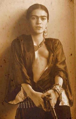 Frida kalho.y.