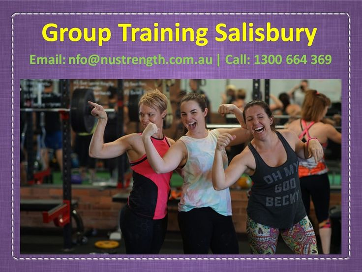 https://flic.kr/p/R69C3z | Group Training Salisbury | Email: nfo@nustrength.com.au | Call: 1300 664 369 | Follow Us On : nustrength.com.au  Follow Us On : www.instagram.com/nustrength4122  Follow Us On : www.facebook.com/NuStrength  Follow Us On : followus.com/nustrength
