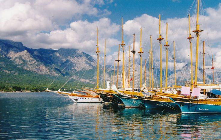 Kemer, Turkey   by Ami Faran