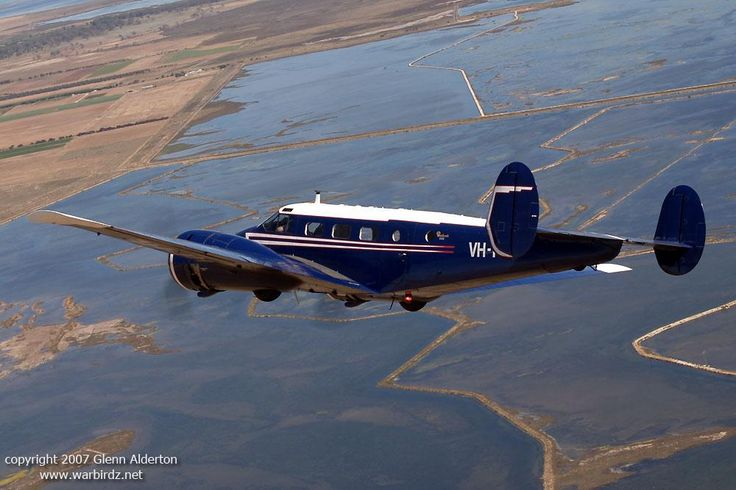 Idea by db cooper on beech 18 general aviation