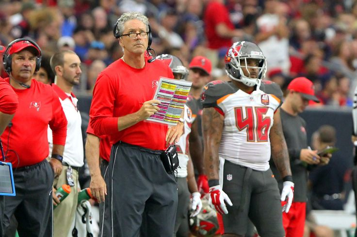 Koetter took unnecessary risk leaving Winston in loss to Cardinals = GLENDALE, AZ. — Buccaneers coach Dirk Koetter walked from the podium where he had just held his post-game press conference straight to his team's locker room late Sunday afternoon and immediately began.....